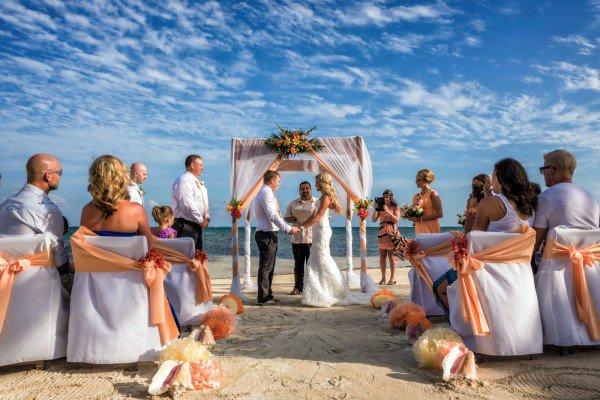 5 Prime Belize Resorts For A Destination Wedding