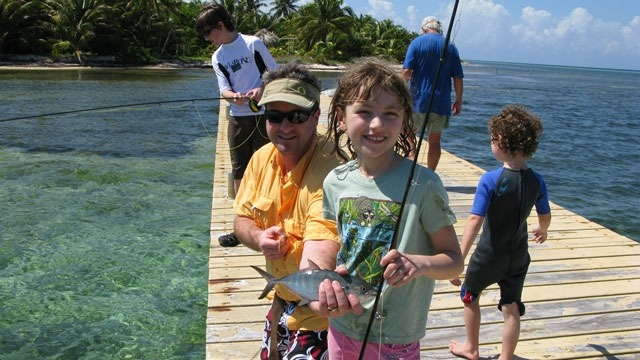 Family Friendly Adventure Vacation to Belize