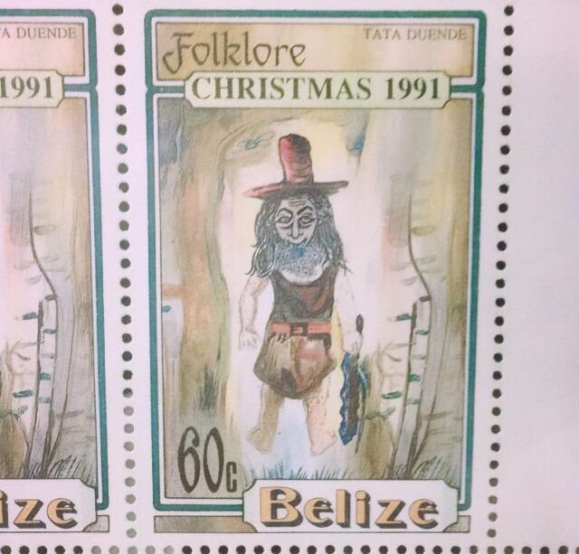 Belizean Folklore