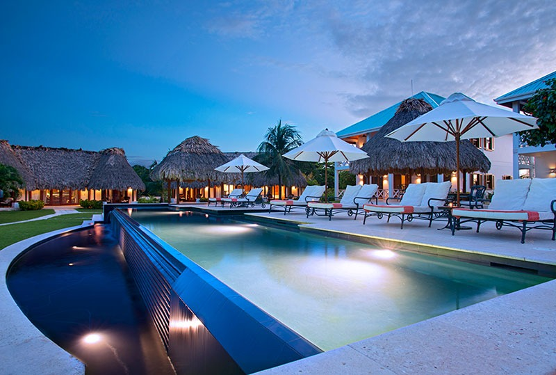 Top Beach Resorts in Belize