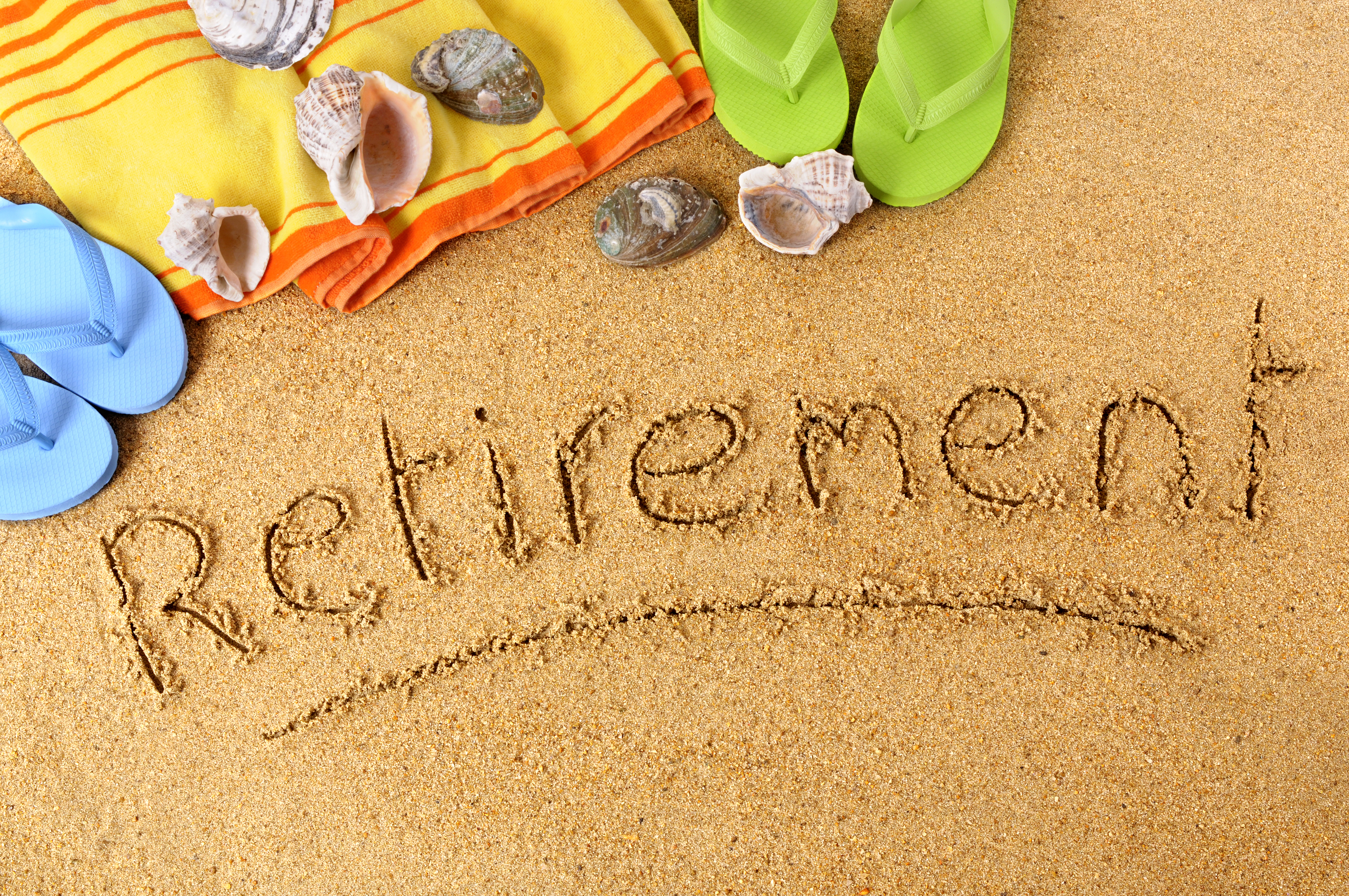 How to Buy Property in a Retirement Community photo