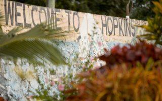 Visit Hopkins Belize