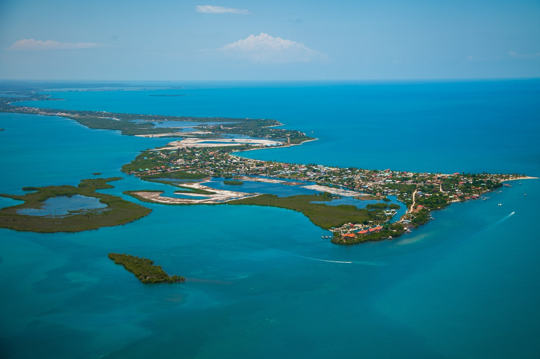 Top 5 Destinations in Belize to Ring in the New Year