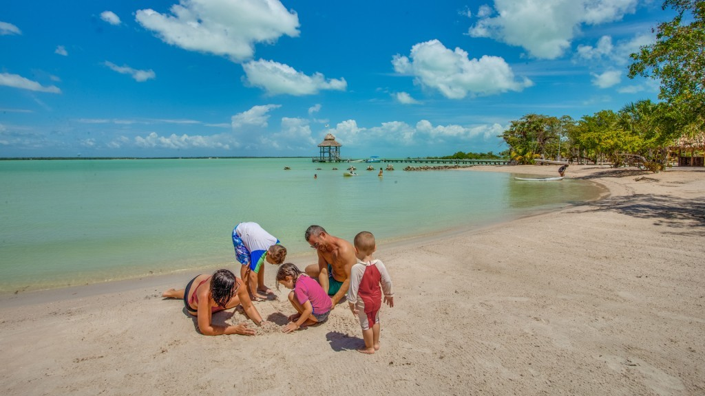 Belize: The New Retirement Capital of the Caribbean