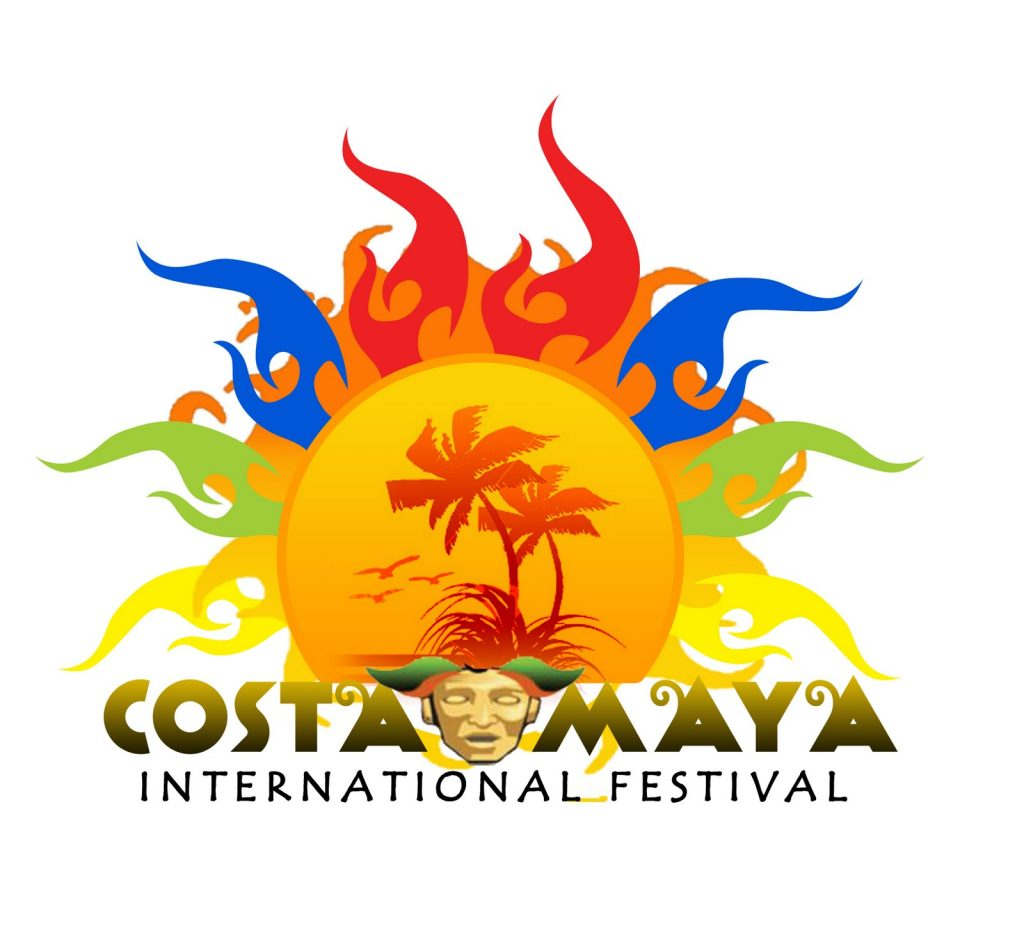 International Costa Maya Festival in Ambergris Caye Belize