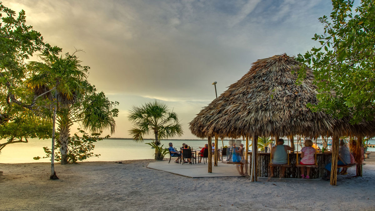 Don't Worry—Be Happy (and Healthy)—by Moving to Belize!