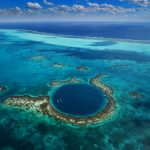 Scuba Dive the Belize Blue Hole