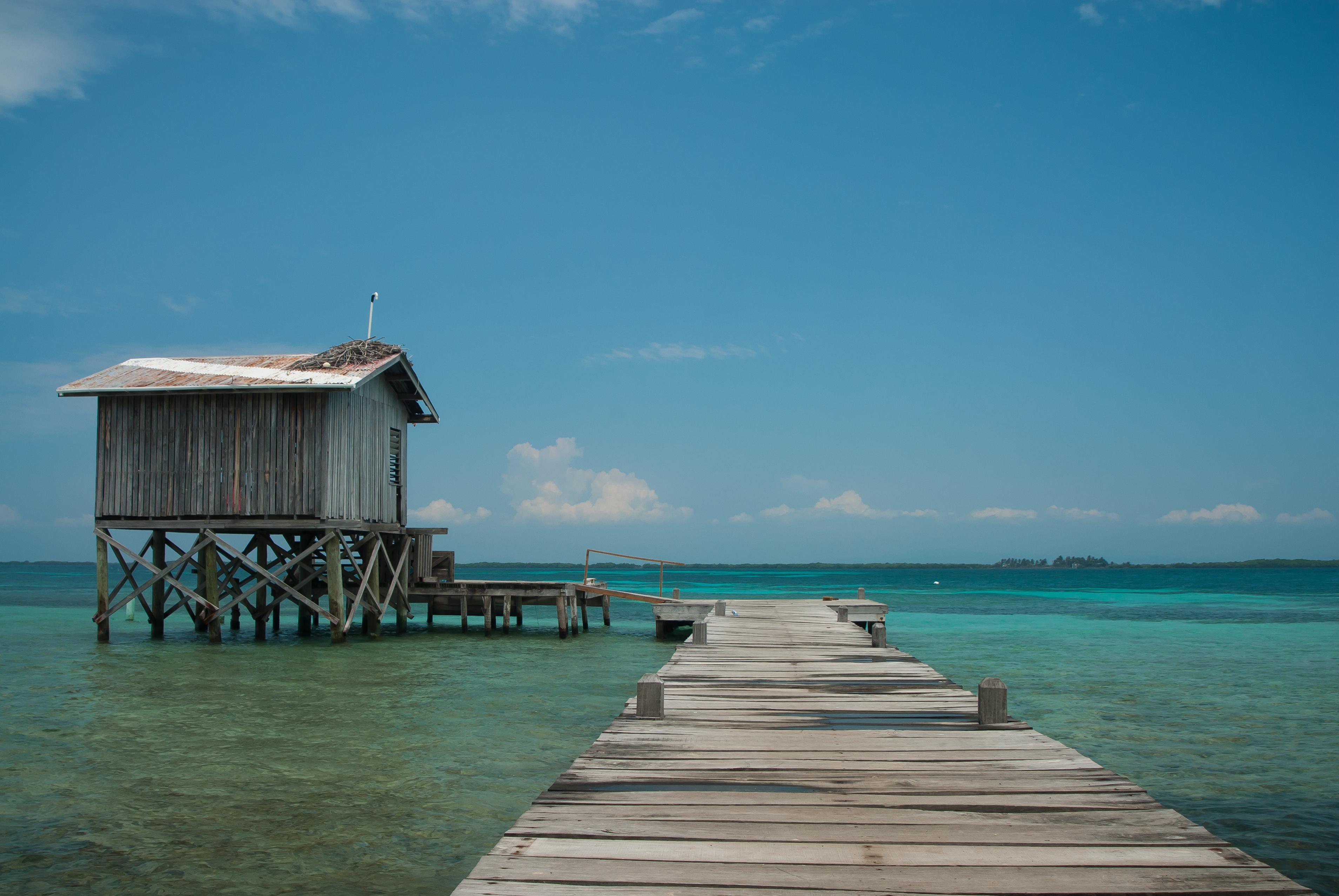 Visit Belize S Caye