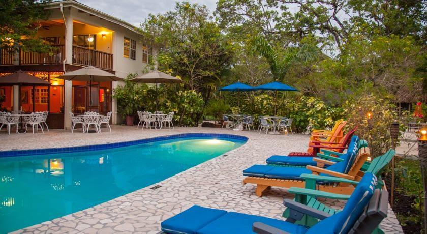 belize vacation deals