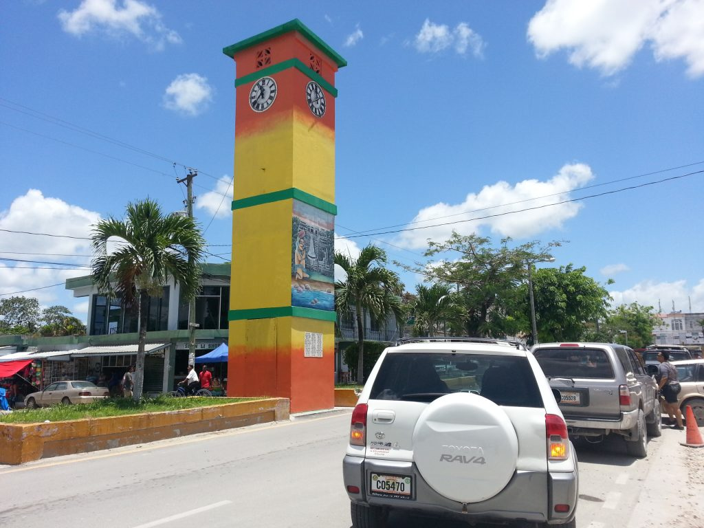 Make Orange Walk District In Belize Your Next Vacation Spot
