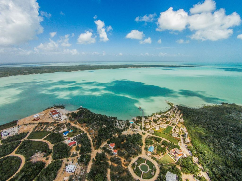 best place to retire abroad is corozal belize