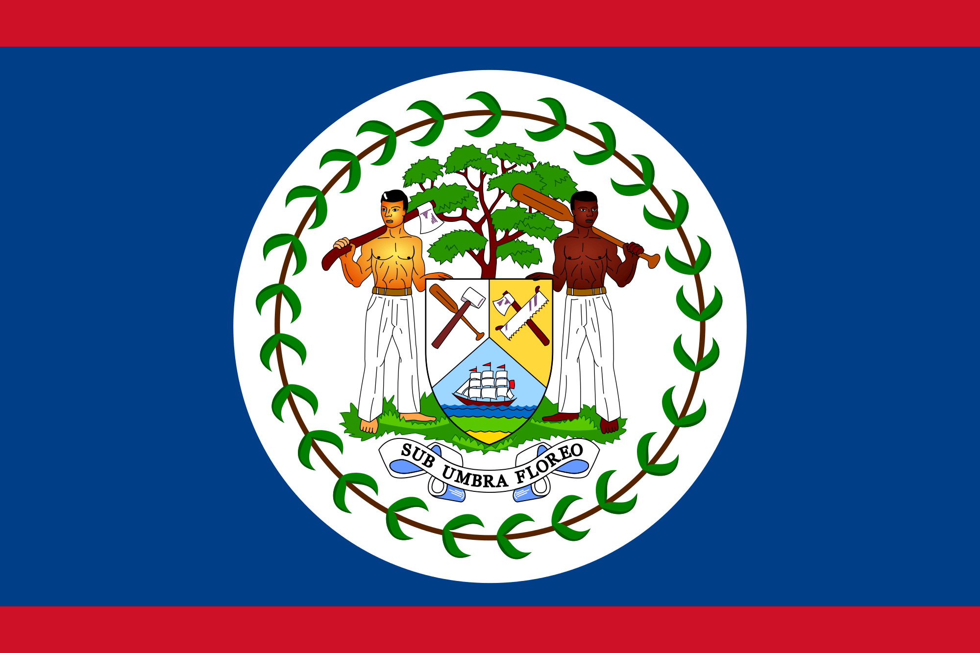 Celebrate Independence Day in Belize
