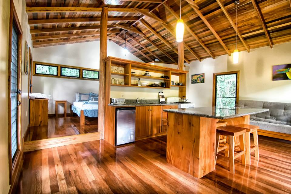 belize eco lodge