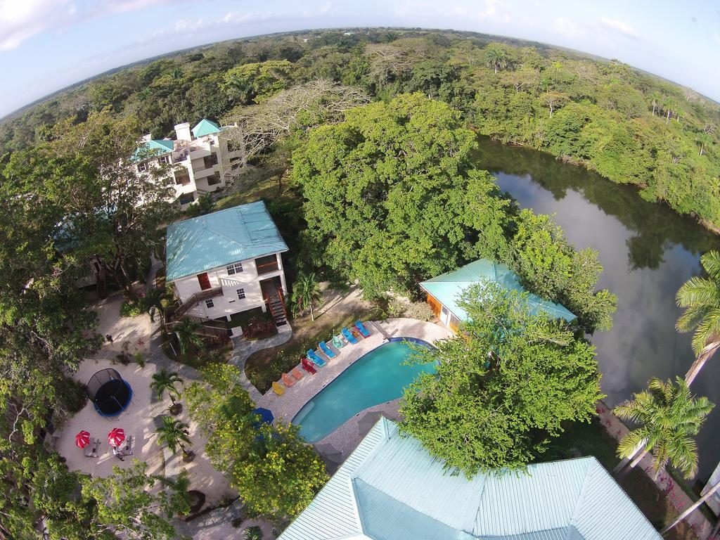Black Orchid Resort: The Most Upscale Jungle Resort in Belize
