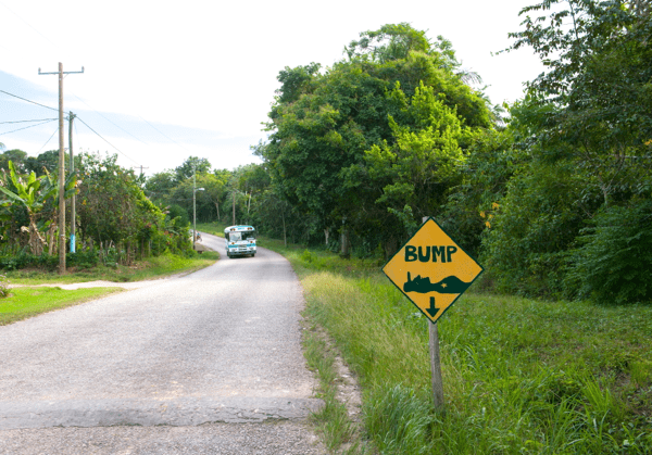 Know before you travel to Belize