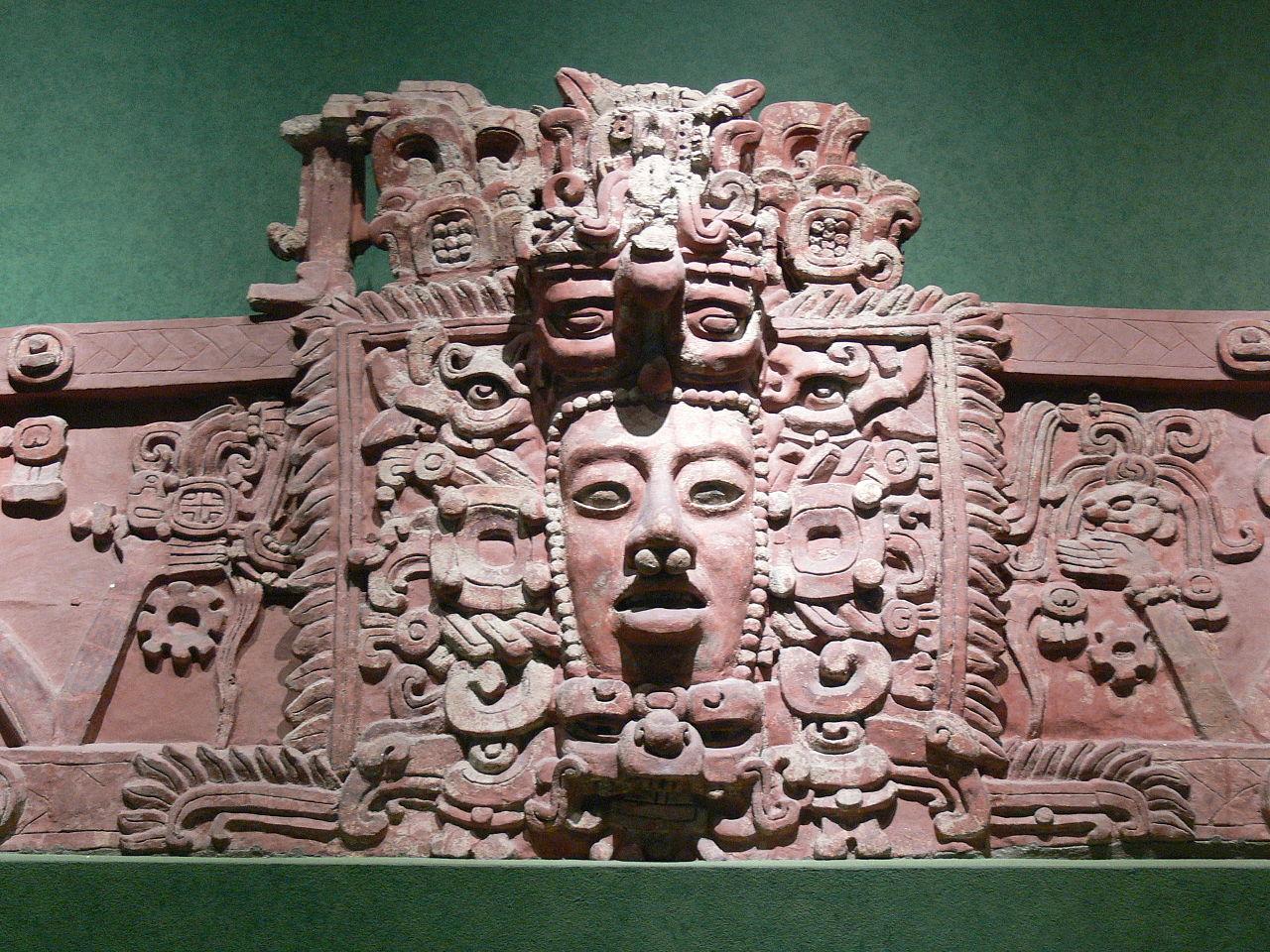 Cuello Mayan Ruins in Belize