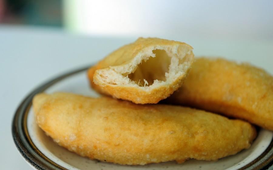 Belize Fry Jacks