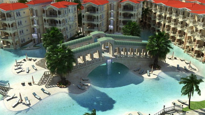 Wyndham Grand Ambergris Caye Announced for Belize