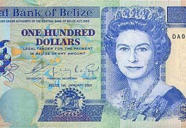 The Belize Currency