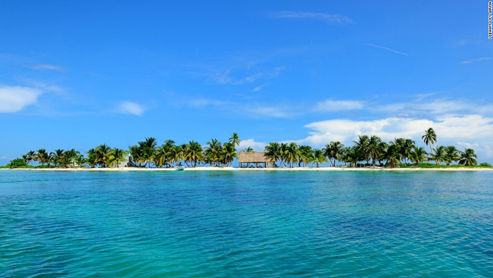 Belize, A Top Retirement Destination