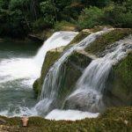 Rio Blanco Waterfalls