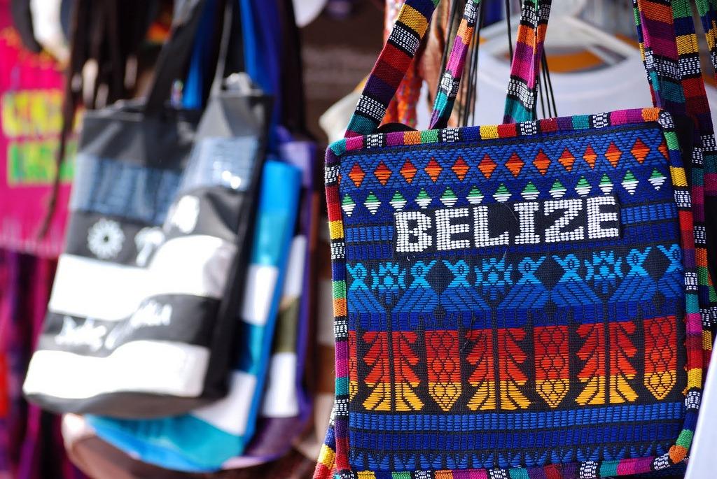 belize souvenirs