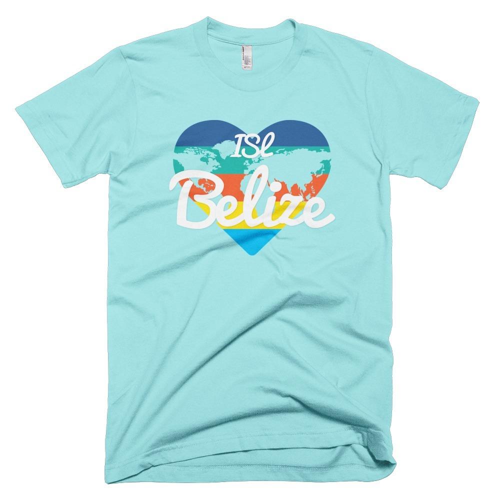 Belize Souvenirs- shirts