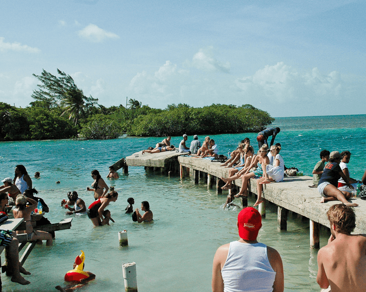 Increased Tourist Numbers is Spurring Investment in Belize Real Estate