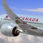 Air Canada launches new direct flight to Belize from Toronto