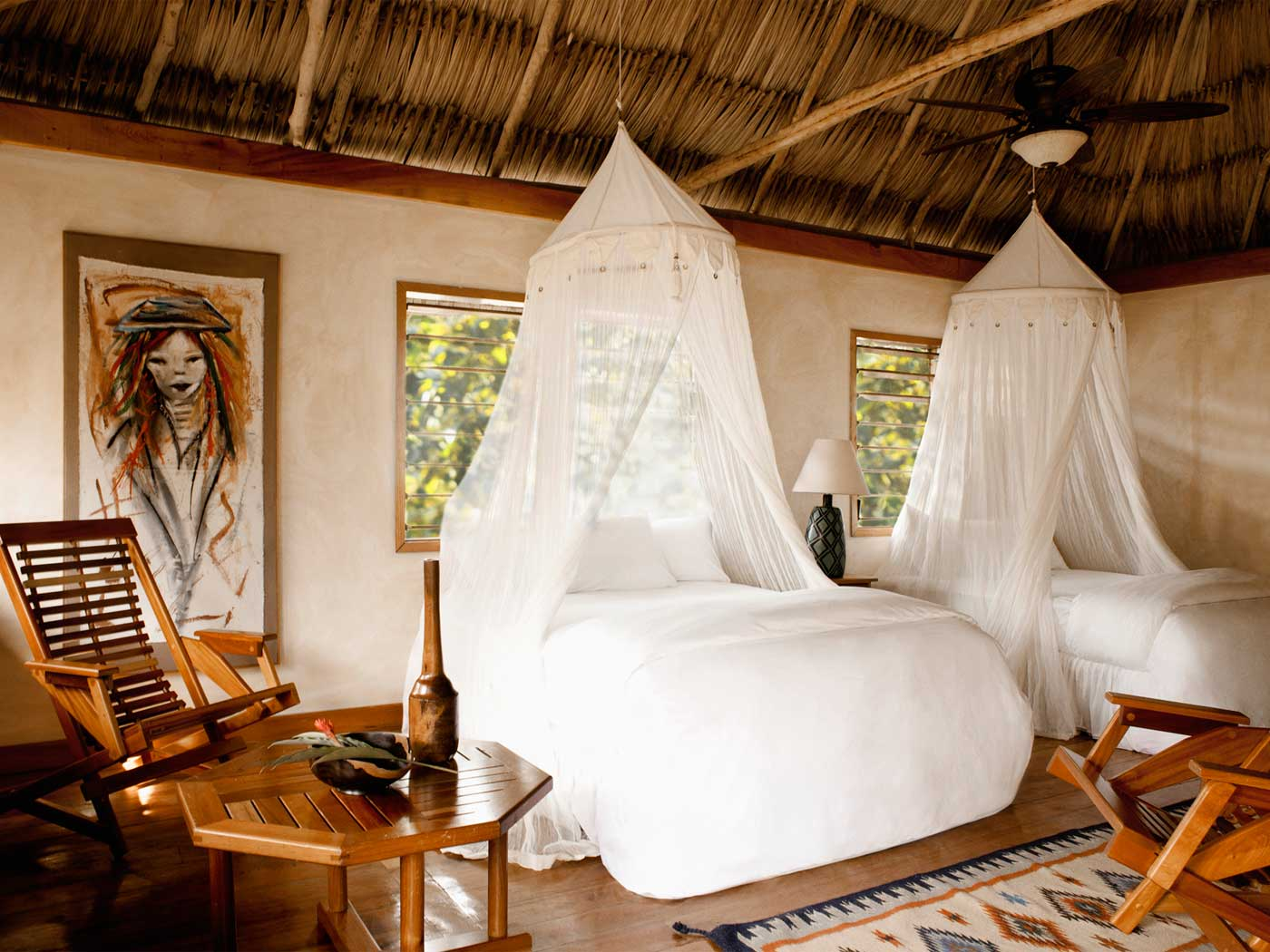 Belize Lodges