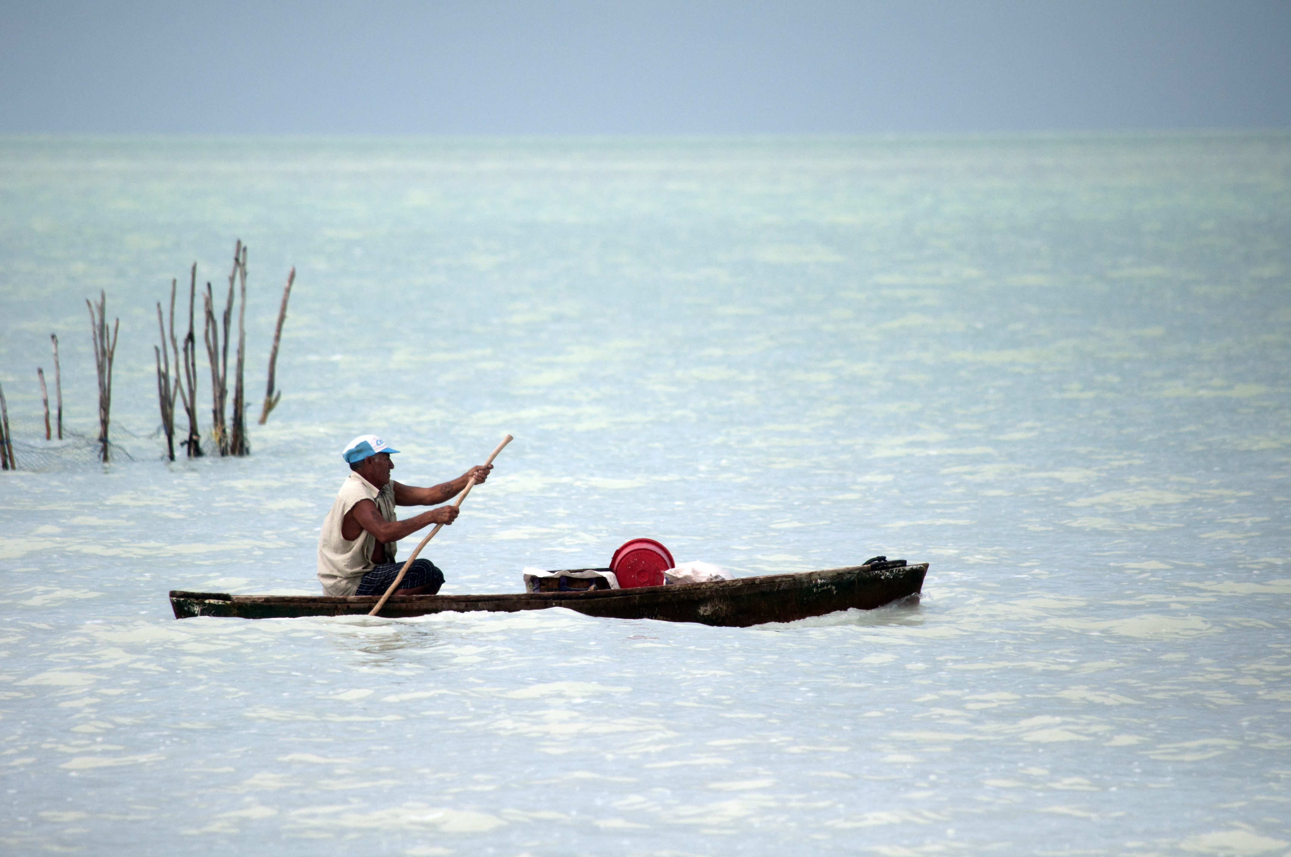 Visiting Sarteneja in Northern Belize - Everything You Need