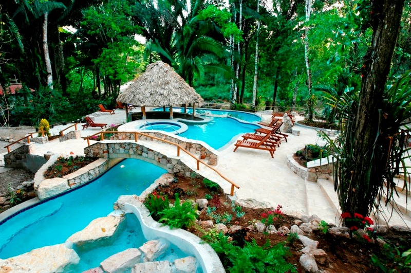 The Best Jungle Lodges and Resorts in Belize