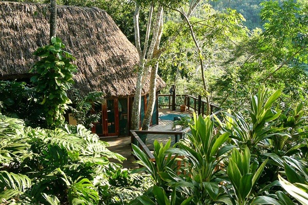 Best Belize Jungle Lodges and Resorts