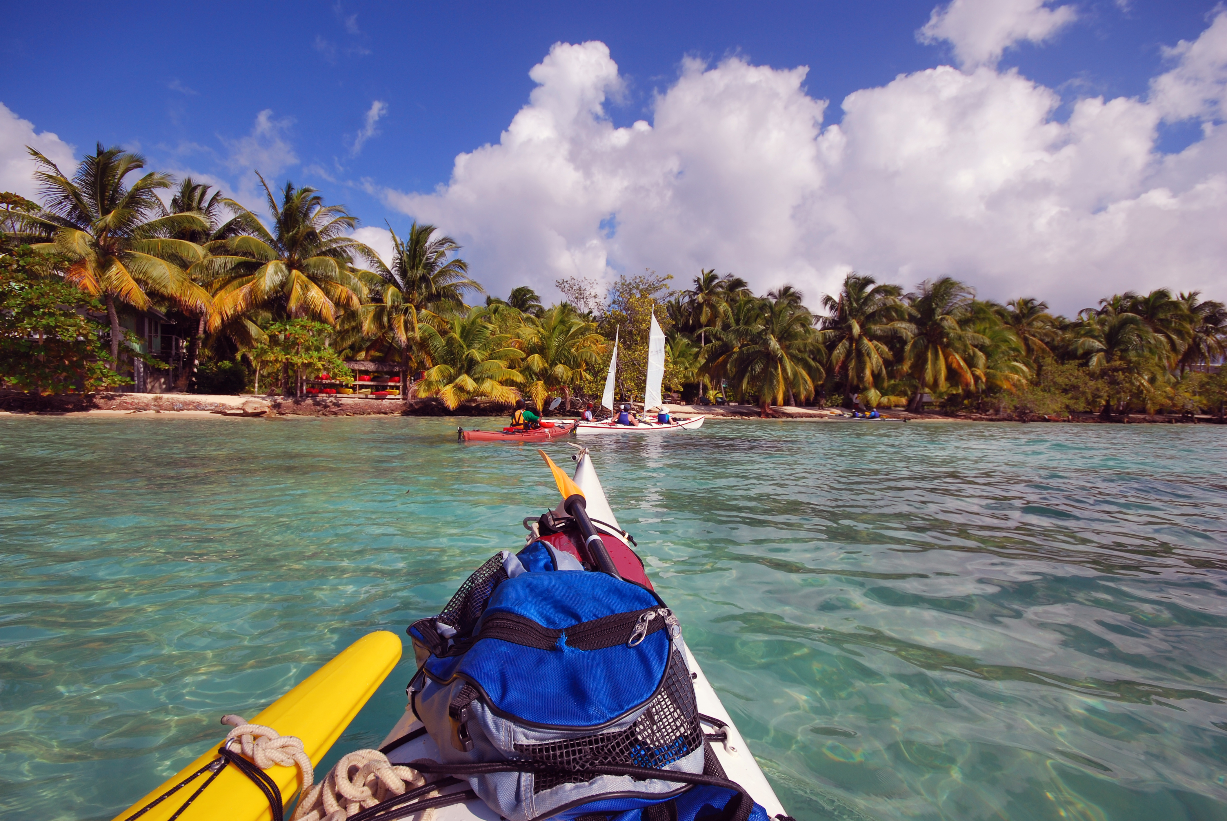 Image result for pelican beach south water caye belize