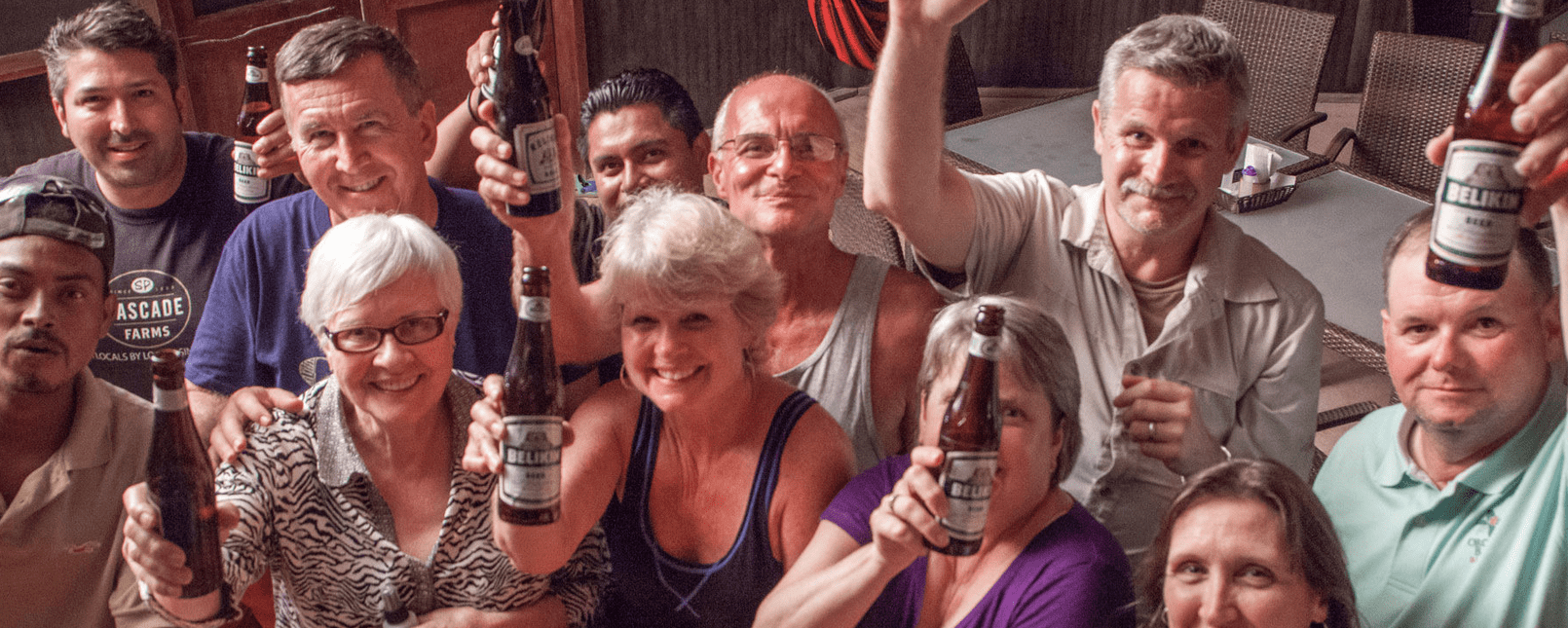Belize: Why Is It Becoming Popular With Baby Boomers?