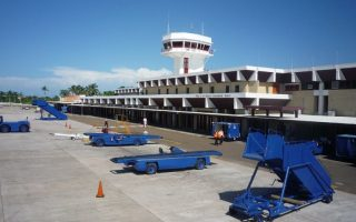 Belize Airport Departure Tax and Border Exit Fees