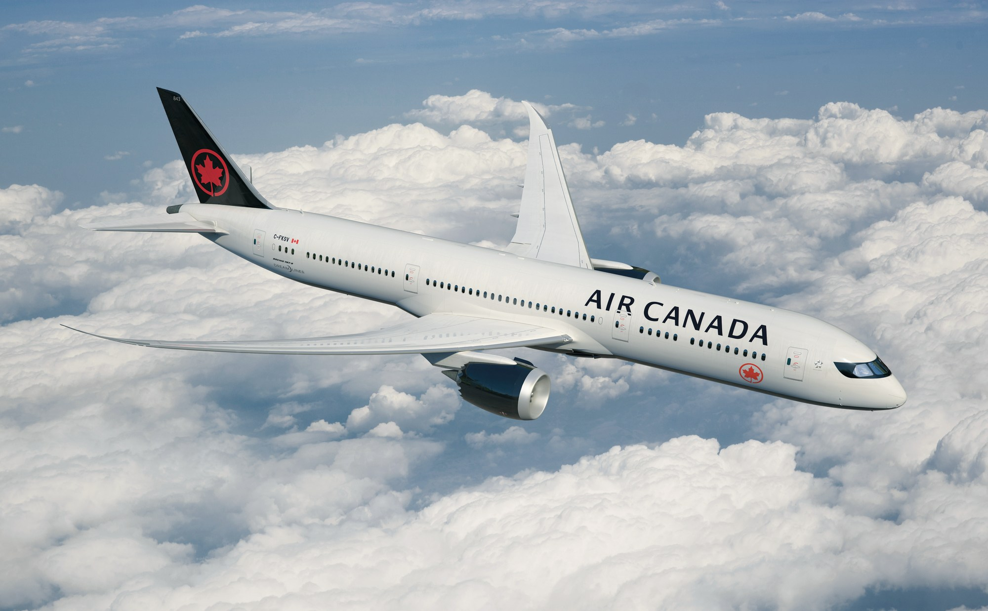 Air Canada to Begin Flying to Belize This Week
