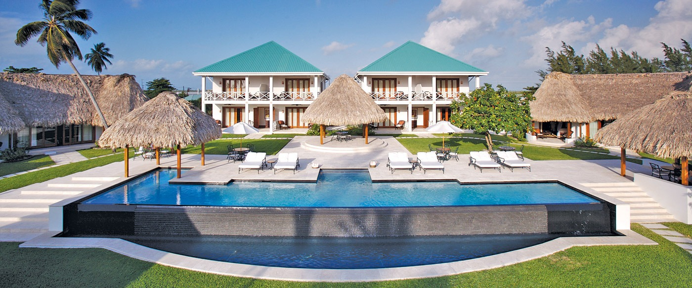 belize resorts - where to stay in Belize