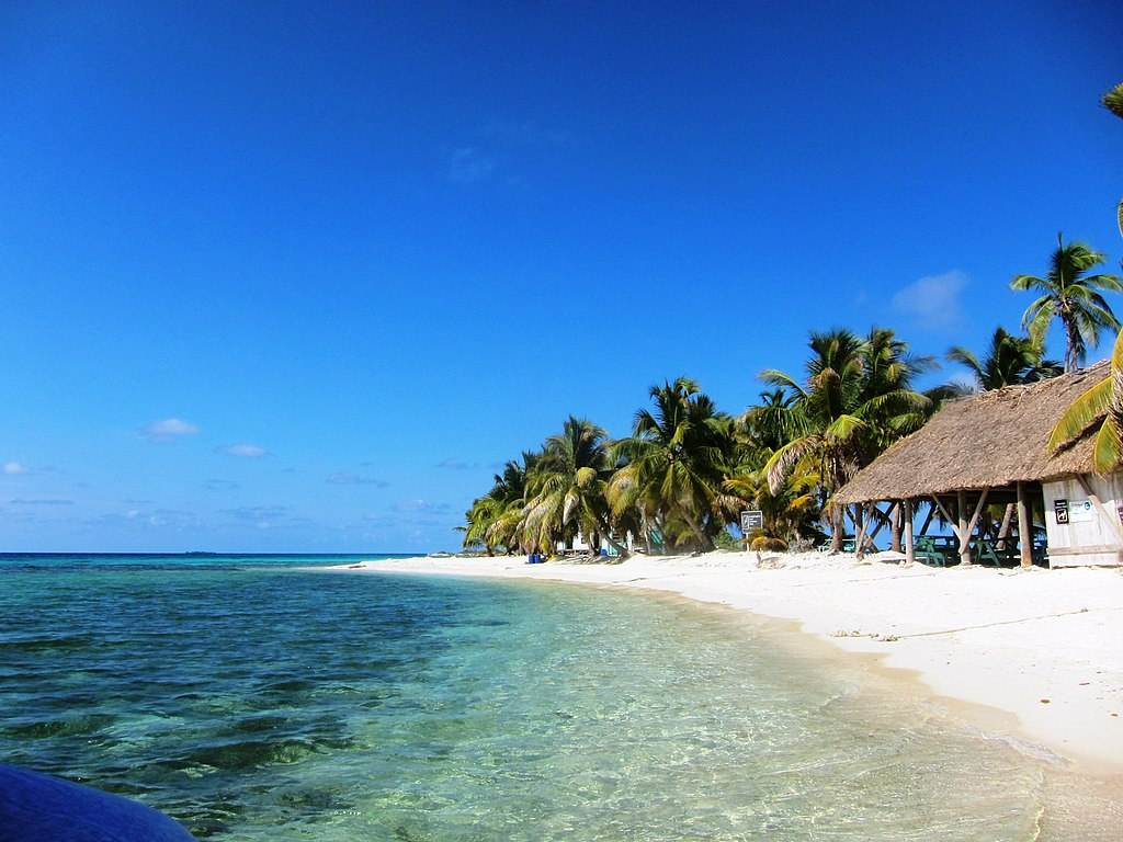 top 4 places for expats to live in belize relocating