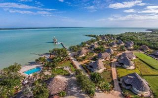 Belize Retirement and Relocation Tours