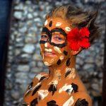 A Mud Massage in the Belize Jungle