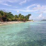Sapodilla Cayes in Belize