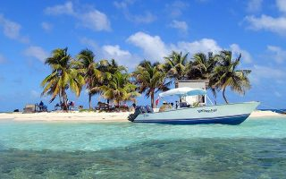 belize travel company