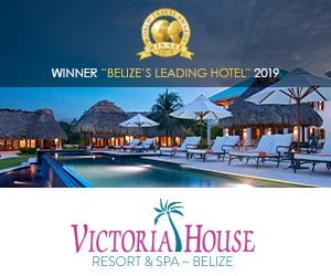 victoria house ambergris caye resort