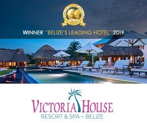 victoria house ambergris caye resort
