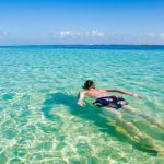Snorkeling the Silk Cayes of Belize