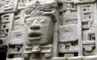 Maya History Belize
