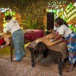 Belize Adventure Spa