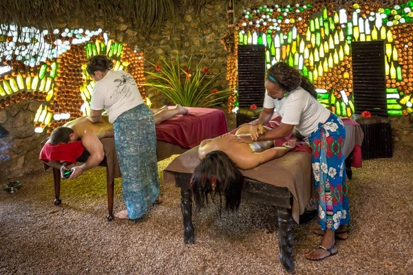 Belize Adventure Spa
