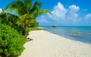 belize beaches